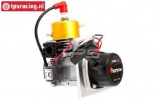 ZENPUM300 Zenoah PUM300 30 cc Wassergekühlt, 1 st.